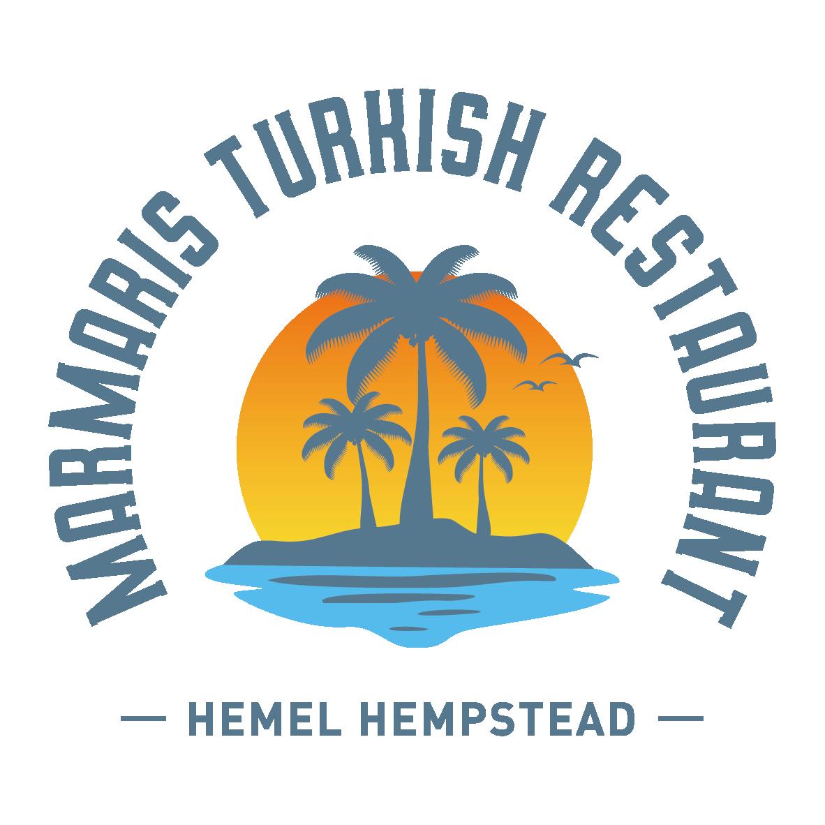 Marmais logo